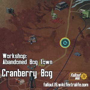 Abandoned Bog Town Fallout 76 Wiki