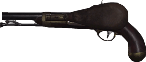 Non-Automatic Weapons | Fallout 76 Wiki