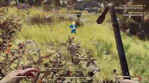 Event Death Blossoms Fallout 76 Wiki