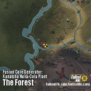Kanawha Nuka-Cola Plant | Fallout 76 Wiki