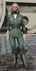 Mechanic Jumpsuit | Fallout 76 Wiki