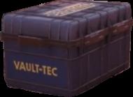 My Stash Box | Fallout 76 Wiki