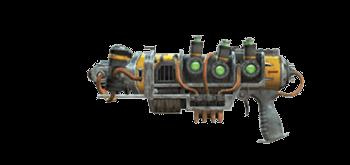 Plasma Thrower | Fallout 76 Wiki