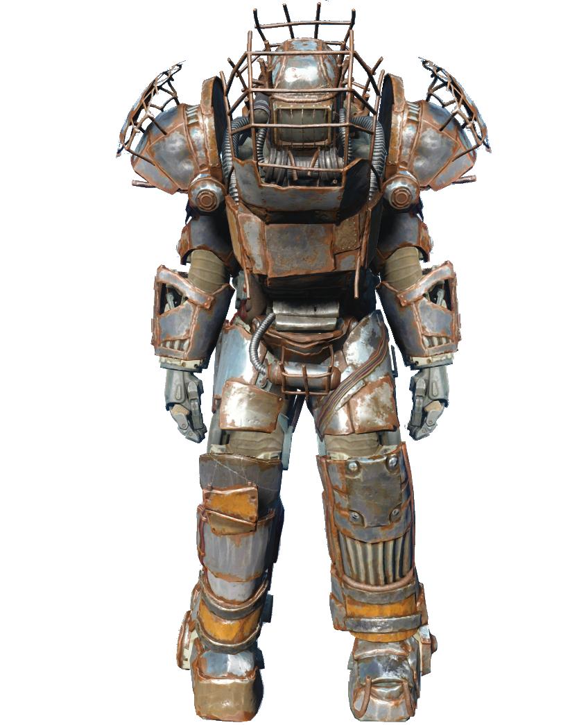 Power Armor | Fallout 76 Wiki