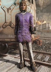 Outfits | Fallout 76 Wiki